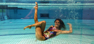 NATACIÓN SINCRONIZADA - La doble medallista olímpica, Alba Cabello, anuncia su retirada