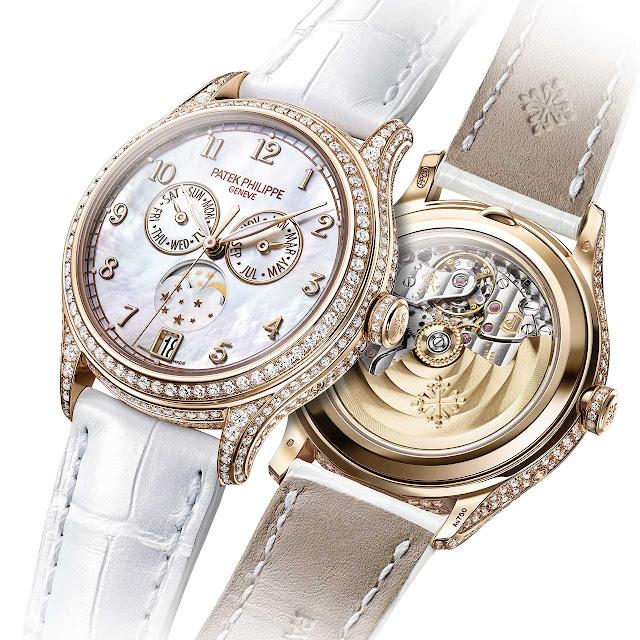 Patek Philippe Annual Calendar Ref. 4948 Mechanical Automatic Watch