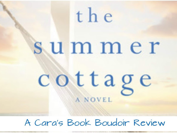 The Summer Cottage by Viola Shipman Review