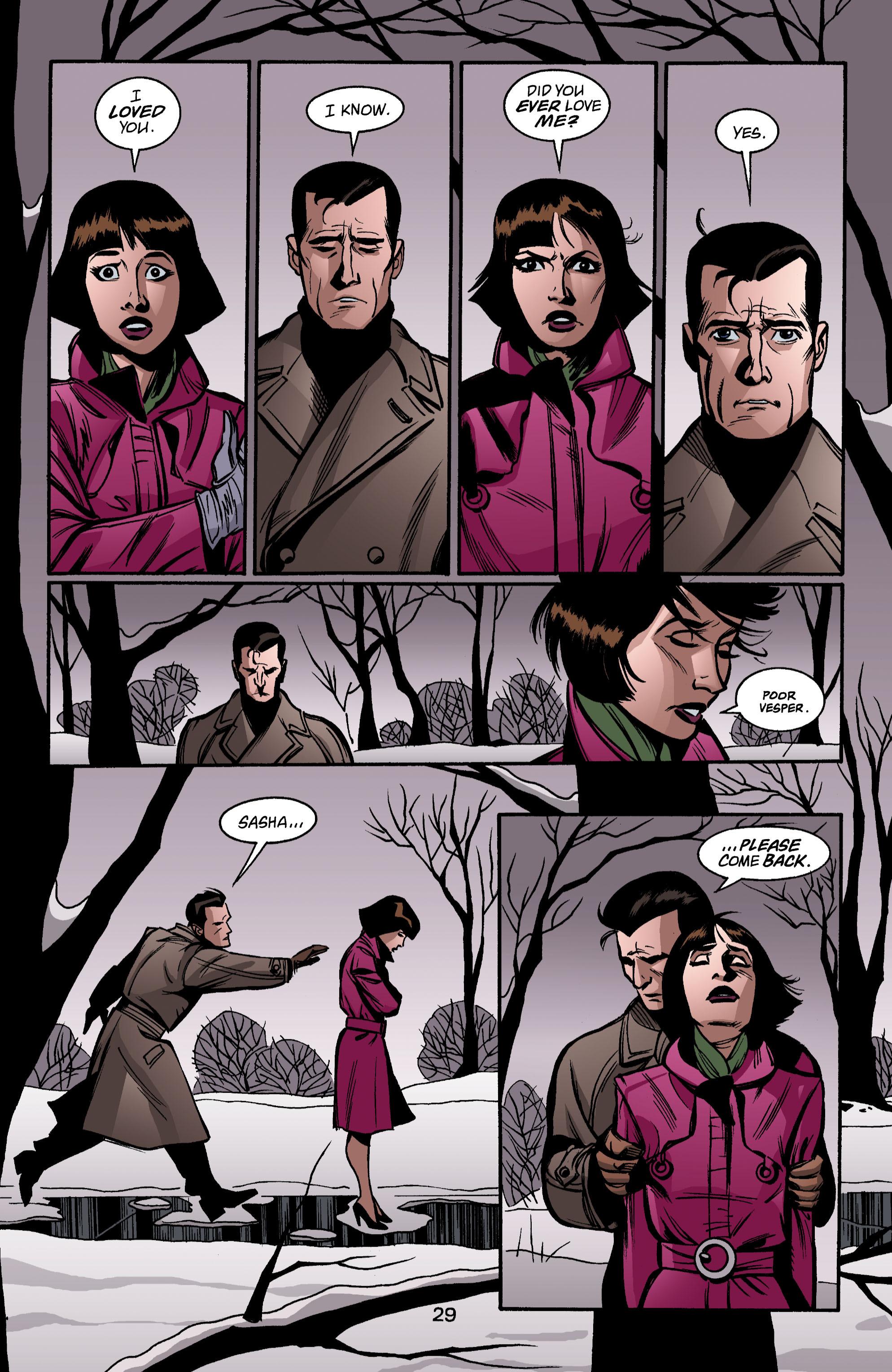 Detective Comics (1937) 775 Page 29
