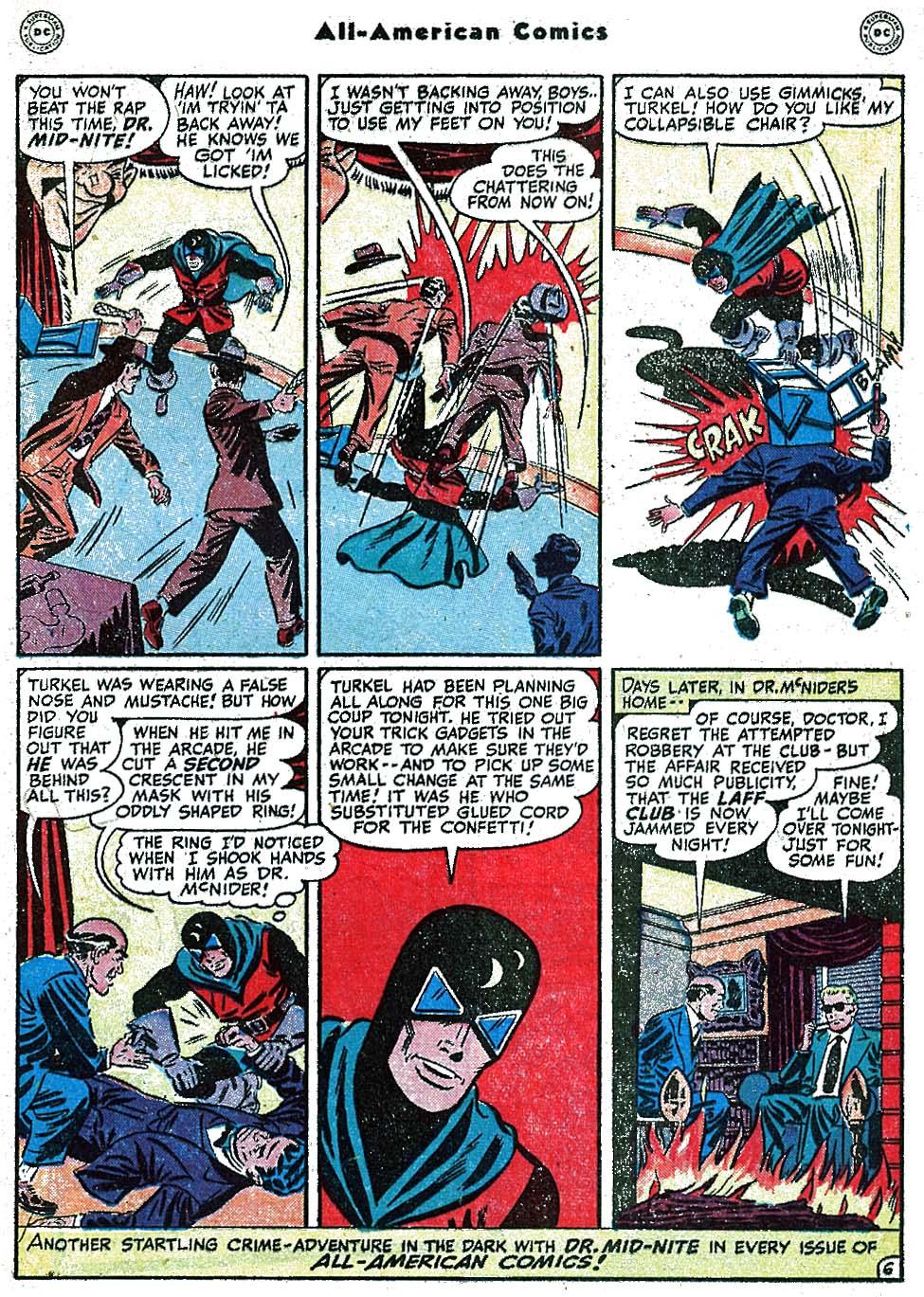 Read online All-American Comics (1939) comic -  Issue #99 - 35