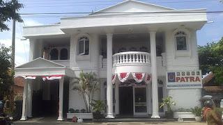 Hotel Patra Kebumen