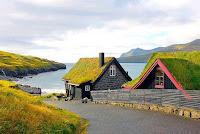 Hermosas casas que parecen salidas de un cuentos de hadas
