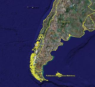 No Chile existe uma ilha misteriosa e habitada por extraterrestre chamada A ilha da amizade