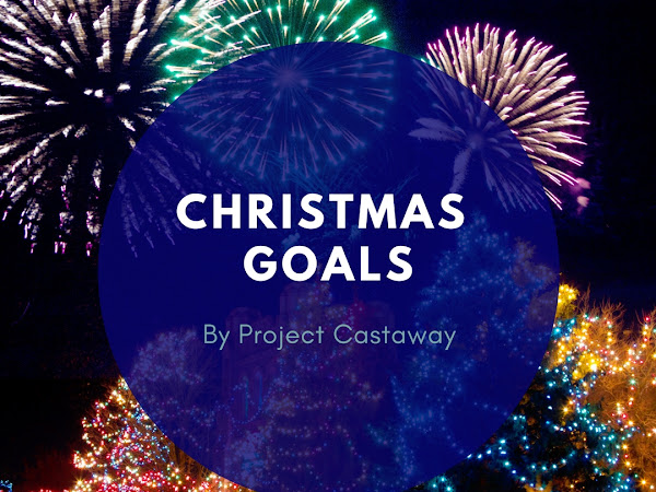 Christmas goals | Blogmas day 8