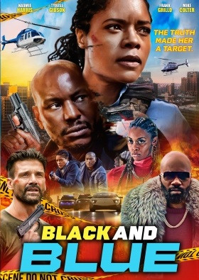 Black and Blue (2019) full hd BluRay 1.4GB [Hin – Eng] 720p ESubs