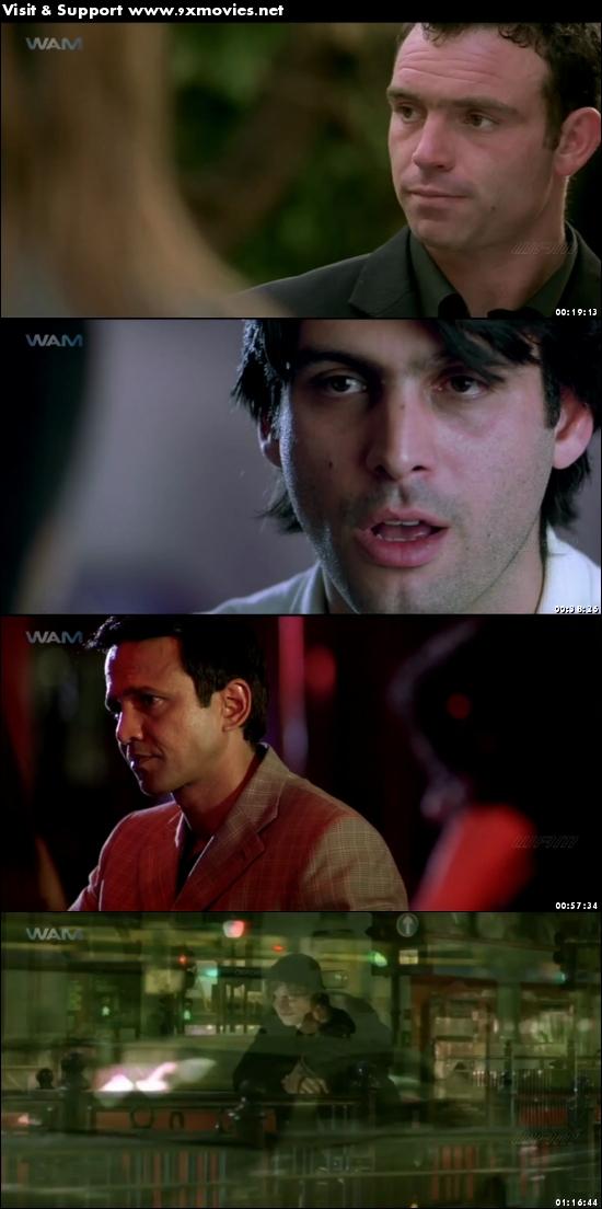 Strangers 2007 Hindi 720p HDRip 800mb
