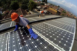 4 Kriteria Pemasangan Panel Surya sesuai Kondisi Atap