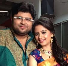 Manali Dey Family Husband Son Daughter Father Mother Age Height Biography Profile Wedding Photos
