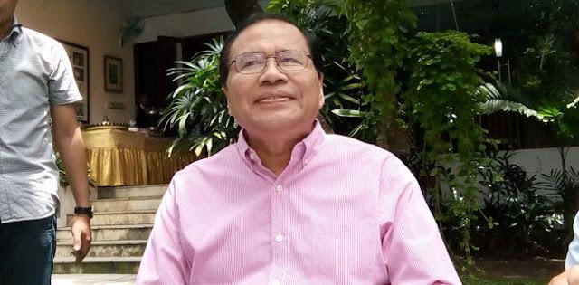 """Somasi Rizal Ramli, KIK Diplintir Jadi """"Kita Ini Kebingungan"""""""