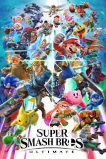Super Smash Bros. Ultimate Apk
