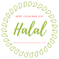 Halal is My Way