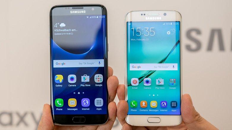 Harga Samsung Galaxy S7 Edge Terbaru Dan Spesifikasi Juni 2016
