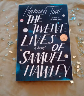 Book Review The Twelve Lives of Samuel Hawley by Hannah Tinti