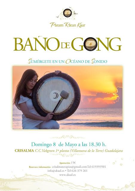 akaal baño de gong, gong boadilla del monre, gong madrid. akaal terapia de sonido, gong Majadahonda, gong sierra noroeste, ARTÍCULOS A MOSTRAR,