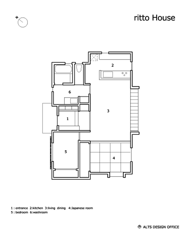 These 5 small house plan has a total floor area less than 80 square meters. It consists of 2 bedrooms, 1 bathroom, living area and a kitchen. If you want these designs, check out these house designs with floor plan to build your dream home for your family.