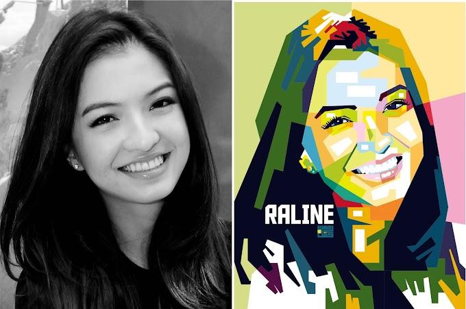Raline Shah in WPAP