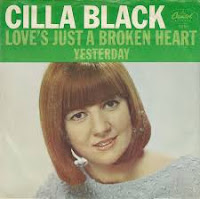 Love's Just a Broken Heart (Cilla Black)