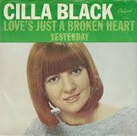 Love's Just a Broken Heart (Cilla Black)