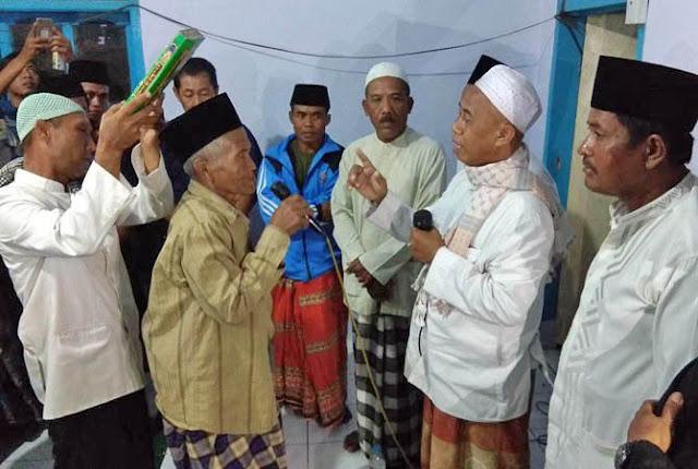 Hewan Ternak Keponakan Mendadak Mati, Kakek ini Dituduh Menyantetnya Sampai Disumpah Al-Qur'an