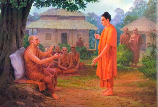 Đạo Phật Nguyên Thủy - Kinh Tăng Chi Bộ - Bốn pháp cần phải chứng ngộ