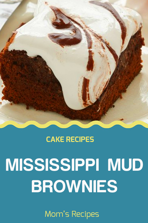 Mississippi Múd Brownies | Cake Recipes From Scratch, Cake Recipes Easy, Cake Recipes Pound, Cake Recipes Funfetti, Cake Recipes Vanilla, Cake Recipes Bundt, Cake Recipes Homemade, Cake Recipes Chocolate, Cake Recipes Birthday, Cake Recipes Box, Cake Recipes Coffee, Cake Recipes Dump, Cake Recipes Poke, Cake Recipes Sheet, Cake Recipes Healthy, Cake Recipes Strawberry, Cake Recipes Layer, Cake Recipes Unique. #brownies #cakerecipes #cakerecipeseasy.