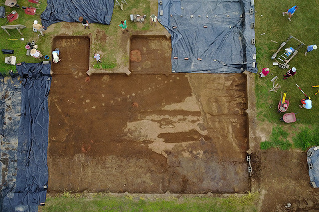 Archaeologist uncovers hidden history of conquistadors in American South