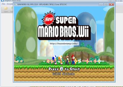 Πως να παίξετε τα παιχνίδια του Wii στο PC σας 3