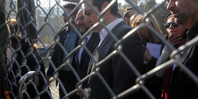 Να τους βασανίζουμε, αλλά να μην τους λέμε λαθρομετανάστες
