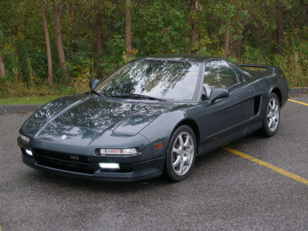 the world sports cars acura nsx for sale. Black Bedroom Furniture Sets. Home Design Ideas