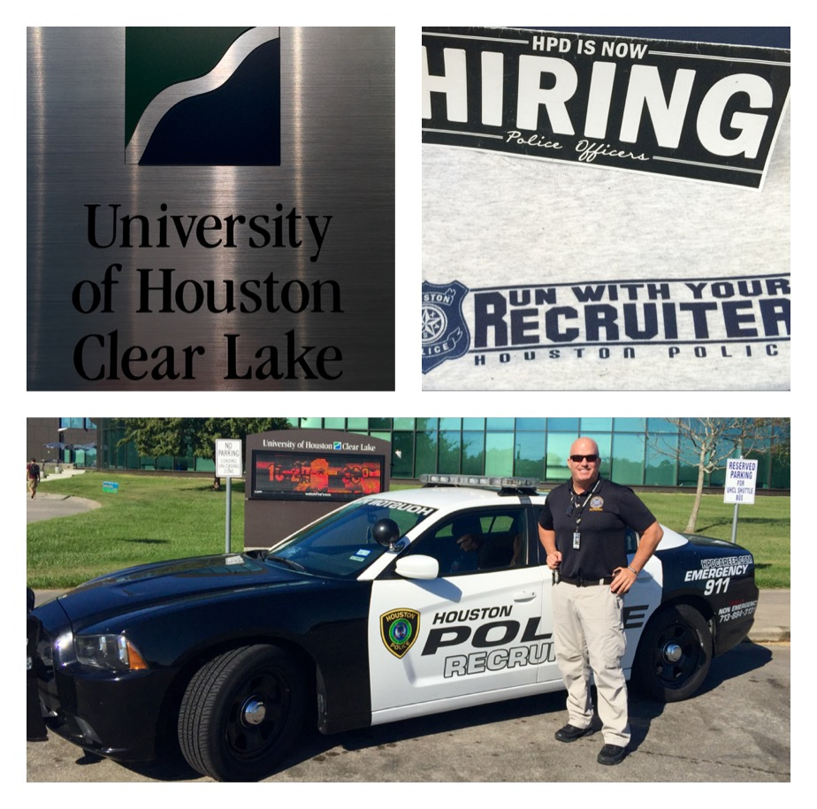 Houston Police Department: At University Of Houston