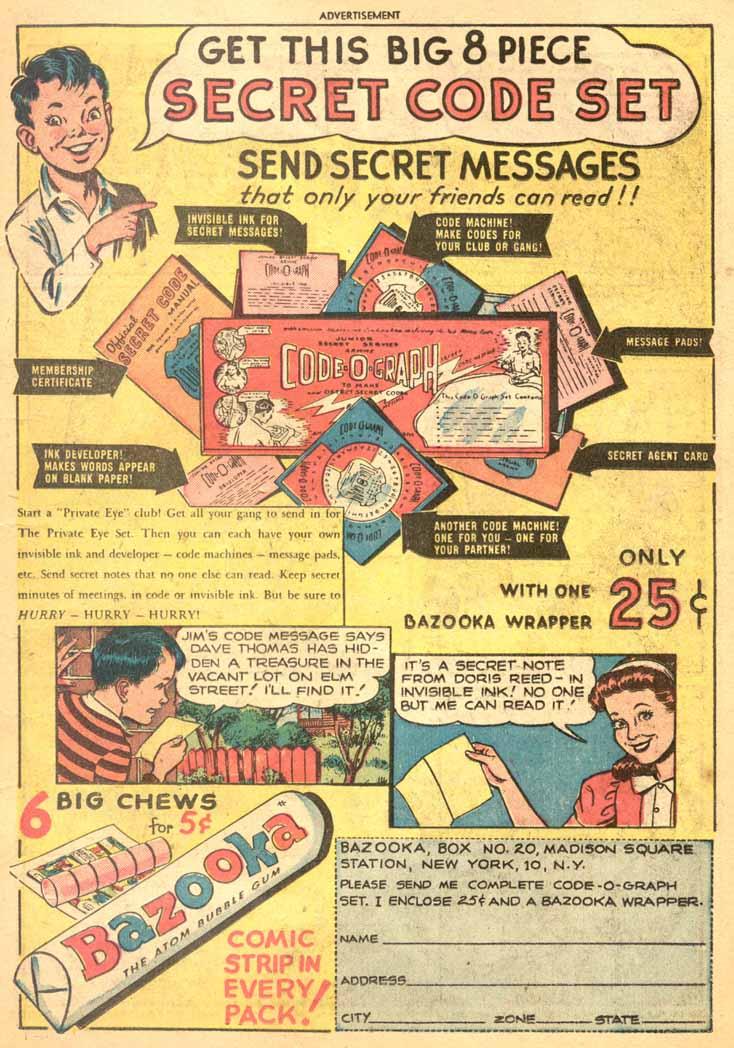 Detective Comics (1937) 146 Page 14
