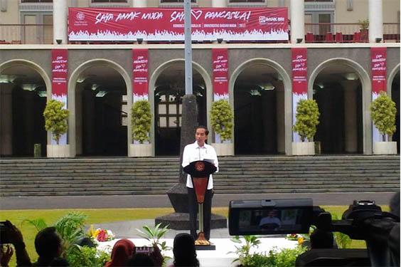 Jokowi Akan Mengunjungi Riau Untuk Meninjau Proyek Tol Trans Sumatera