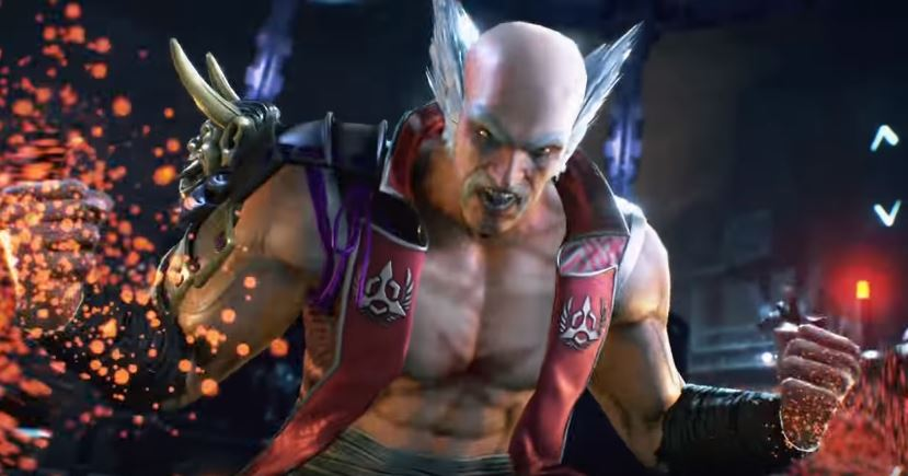 Tekken 7 Ultimate Edition With All DLCs PC Game Download