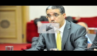 """بالفيديو: عيني عينك..""""الرباح"""" يكذب على المغاربة على المباشر ويقول أن الحكومة تدفع تعويضات للعاملين في العالم القروي"""
