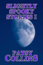 Slightly Spooky Stories I