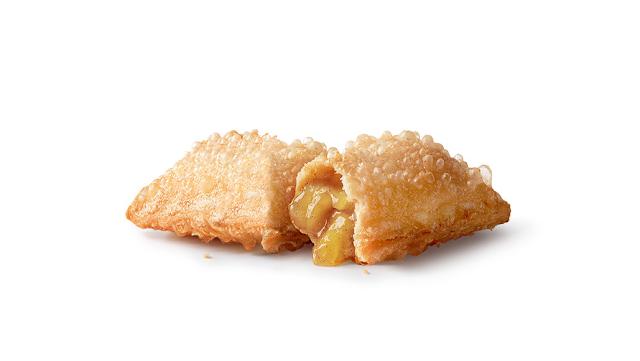 Пирожок с яблоком в Макдоналдс, Пирожоки с яблоком в Макдоналдс, Пирожоки с яблоком в Макдональдс, Пирожоки с яблоком в Mcdonalds, Пирожоки с яблоком в Макдоналдс состав цена стоимость пищевая ценность 2017 Россия