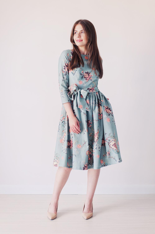 18efa0672f Najpiękniejsze polskie sukienki