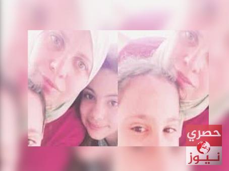 صور حفيدتي الفنان المرسي ابو العباس ووالدتهما