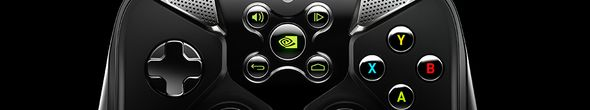 Project Shield - La portable de Nvidia