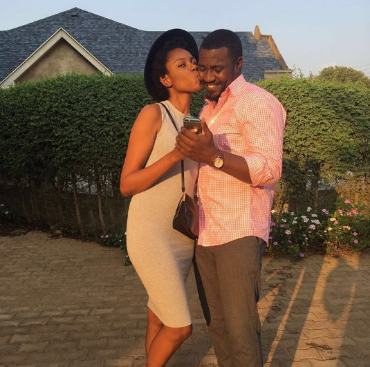 yvonne nelson john dumelo back together