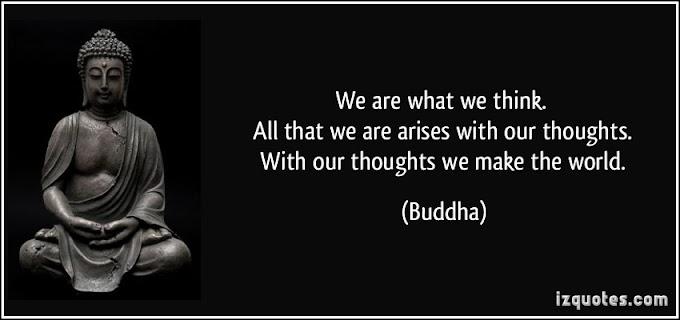 Thiền Osho - Suy nghĩ tạo ra cuộc sống