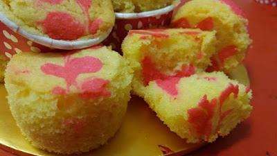 Resepi Mudah Muffin Gebu Sukatan Cawan