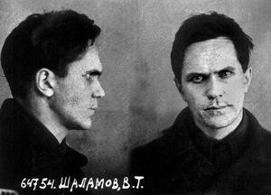 Varlam Shalamov (1907-1982)