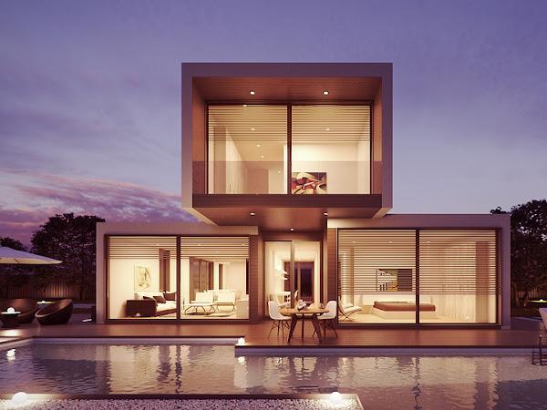Trik Mendesain Rumah Minimalis Tanpa Biaya Mahal