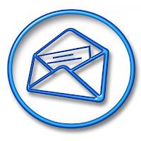 recevoir du courrier l'Europe en famille