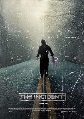 O Incidente / El incidente Legendado