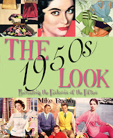The 1950s Look by Mike Brown, published by Sabrestorm Publishing