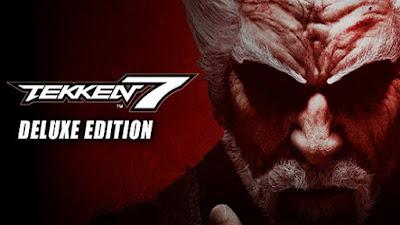 Tekken 7 Deluxe Edition Game Free Download
