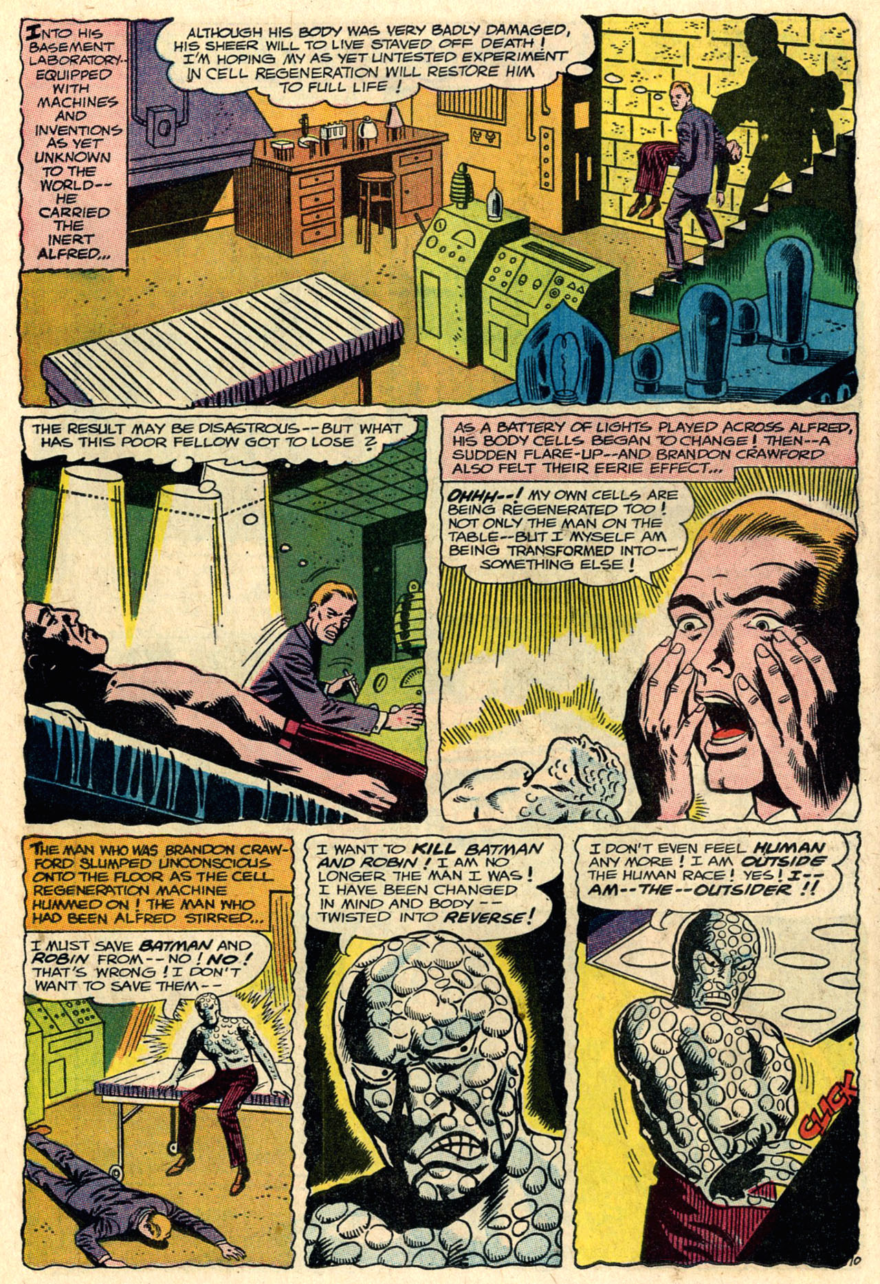 Detective Comics (1937) 356 Page 13